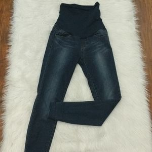 ARTICLES OF SOCIETY Denim Maternity Jeans
